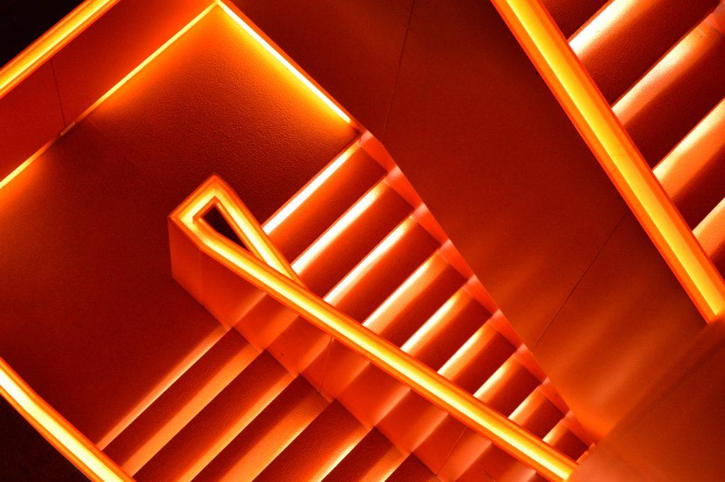 Orange Colour Meaning in Branding