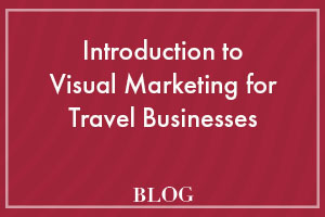 Introduction to Visual Marketing