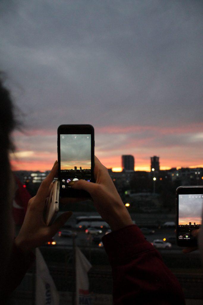 Embrace Instagram Stories